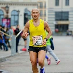 The 26th Lattelecom Riga Marathon - Ilgonis Mazjūlis (399)