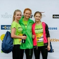 The 26th Lattelecom Riga Marathon - Nora Pilāne (24244)