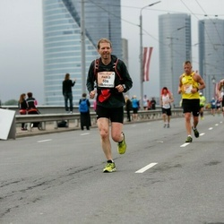 The 26th Lattelecom Riga Marathon - Paolo Riberi (506)