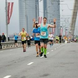 The 26th Lattelecom Riga Marathon - Edgars Ezers (365)