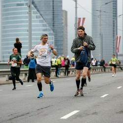 The 26th Lattelecom Riga Marathon - Paulius Avizinis (1467)