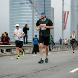 The 26th Lattelecom Riga Marathon
