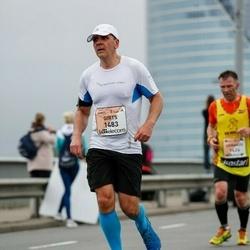 The 26th Lattelecom Riga Marathon - Girts Kalkis (1483)