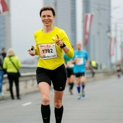 The 26th Lattelecom Riga Marathon - Lita Dzelme (1782)