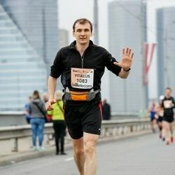The 26th Lattelecom Riga Marathon - Vitālijs Petuhovs (1083)