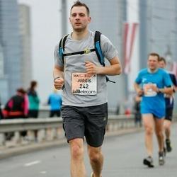 The 26th Lattelecom Riga Marathon - Jurģis Īvāns (242)