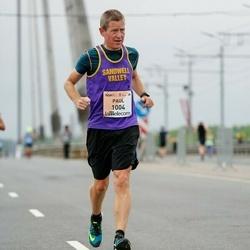 The 26th Lattelecom Riga Marathon - Paul Richards (1004)