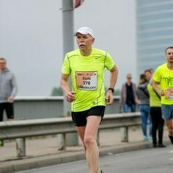 The 26th Lattelecom Riga Marathon - Rain Hallimäe (378)