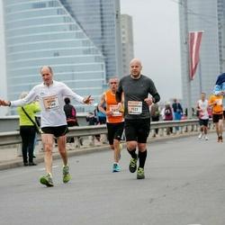The 26th Lattelecom Riga Marathon - Bruno Spigarelli (1360)