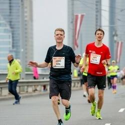 The 26th Lattelecom Riga Marathon - Arnd Grünewald (406)