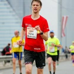 The 26th Lattelecom Riga Marathon - Uģis Holsts (1414)