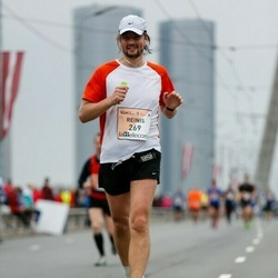 The 26th Lattelecom Riga Marathon - Reinis Rubenis (269)