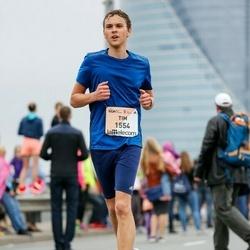 The 26th Lattelecom Riga Marathon - Tim Krigar (1554)