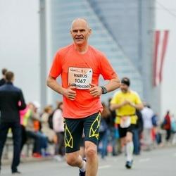 The 26th Lattelecom Riga Marathon - Harijs Vagars (1067)