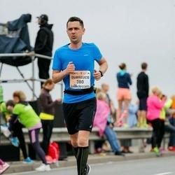 The 26th Lattelecom Riga Marathon - Dubreucq Pierre Yves (380)