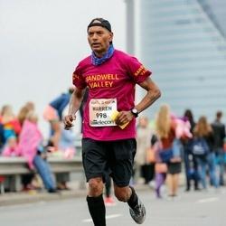 The 26th Lattelecom Riga Marathon - Warren D'rozario (998)