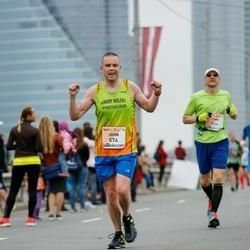The 26th Lattelecom Riga Marathon - John Day (574)