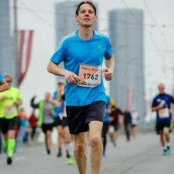The 26th Lattelecom Riga Marathon - Viktors Pedčenko (1762)