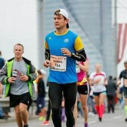 The 26th Lattelecom Riga Marathon - Gundo Roosve (746)