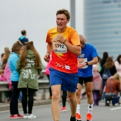 The 26th Lattelecom Riga Marathon - Viesturs Trasūns (1792)
