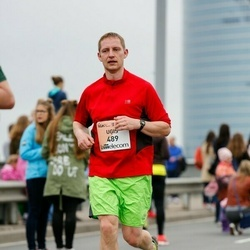 The 26th Lattelecom Riga Marathon - Uģis Verza (489)