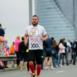 The 26th Lattelecom Riga Marathon - Gatis Osis (1447)