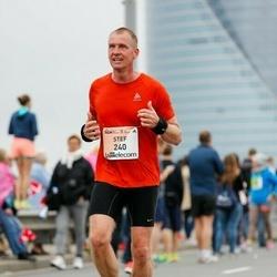 The 26th Lattelecom Riga Marathon - Stef Witjes (240)