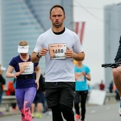 The 26th Lattelecom Riga Marathon - Aivis Štemmers (1688)
