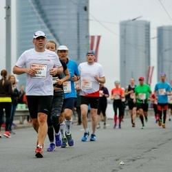 The 26th Lattelecom Riga Marathon - Robert Szmajdziński (430)
