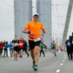 The 26th Lattelecom Riga Marathon - Jean Pascal Le Floch (1369)