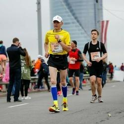 The 26th Lattelecom Riga Marathon - Eero Lapp (541)