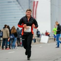 The 26th Lattelecom Riga Marathon - Andrei Gerasimenko (1323)
