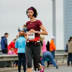 The 26th Lattelecom Riga Marathon - Ella Pētermane (1559)