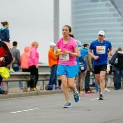 The 26th Lattelecom Riga Marathon - Deena Thompson (902)