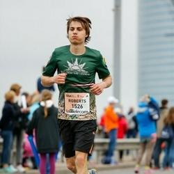 The 26th Lattelecom Riga Marathon - Roberts Donis (1526)