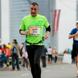 The 26th Lattelecom Riga Marathon - Reino Kallio (590)