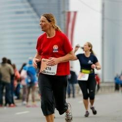 The 26th Lattelecom Riga Marathon - Viia Kaldam (678)