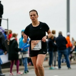The 26th Lattelecom Riga Marathon - Inese Otomere (1112)
