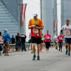 The 26th Lattelecom Riga Marathon - Oļģerts Fjodorovs (1739)