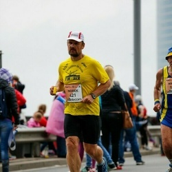 The 26th Lattelecom Riga Marathon - Indrek Jürgenstein (421)