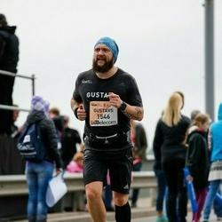 The 26th Lattelecom Riga Marathon - Gustavs Terzens (1546)