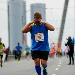 The 26th Lattelecom Riga Marathon - Einari Talviste (510)