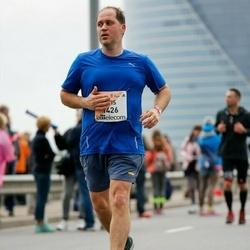 The 26th Lattelecom Riga Marathon - Atis Strautmanis (1426)