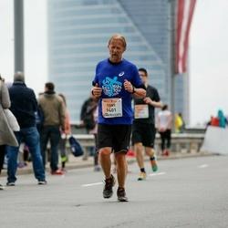 The 26th Lattelecom Riga Marathon - Tony Gren (1401)