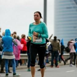 The 26th Lattelecom Riga Marathon - Elela Heinam (1609)
