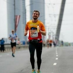 The 26th Lattelecom Riga Marathon - Armands Rancevs (1766)