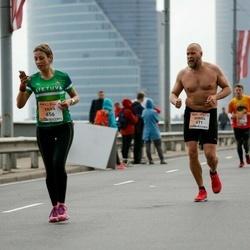 The 26th Lattelecom Riga Marathon - Boriss Jeļisejevs (671)