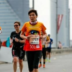 The 26th Lattelecom Riga Marathon - Ieva Micpapa (1757)