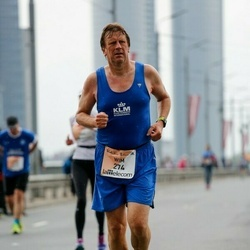 The 26th Lattelecom Riga Marathon - Wim Verhage (274)