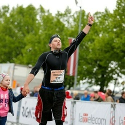The 26th Lattelecom Riga Marathon - Romans Barisevs (337)